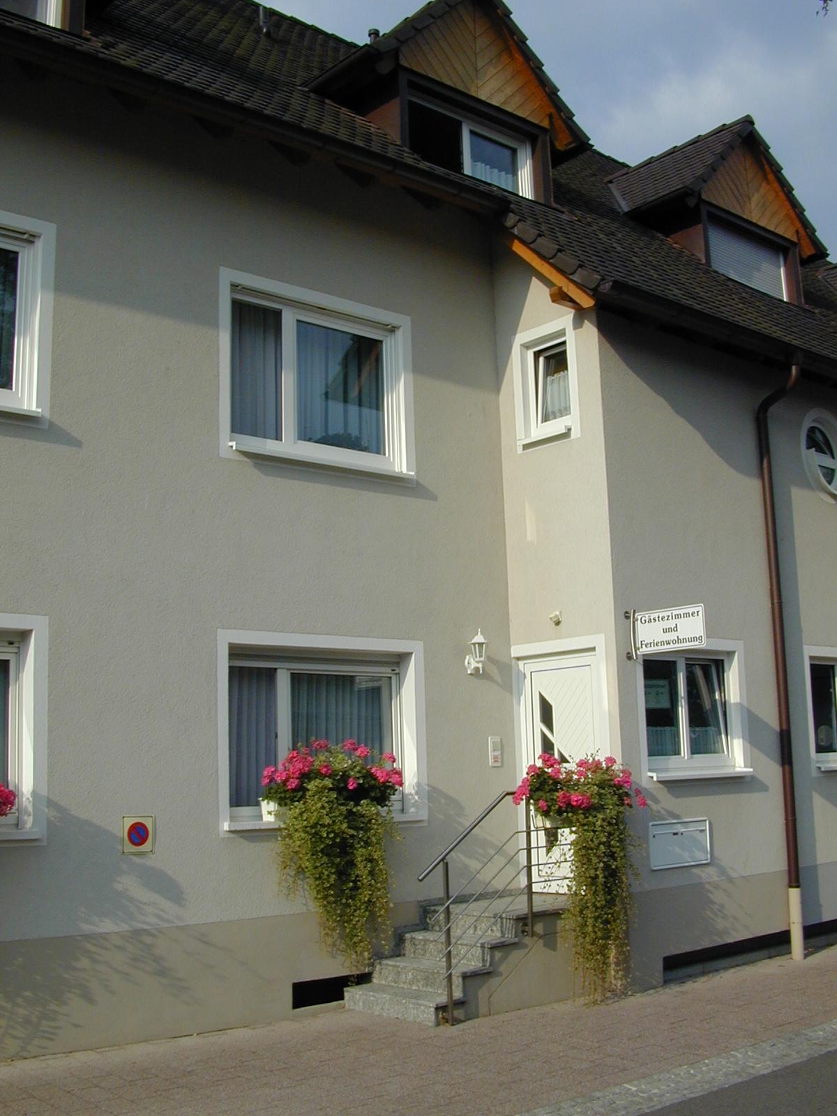 Haus Fehrenbach